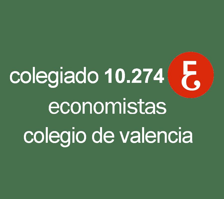 Colegiada Colegio de Economistas de Valencia